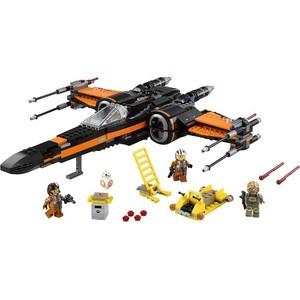 Конструктор Lego Истребитель По (75102)
