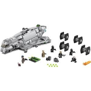 Конструктор Lego Имперский десантный корабль (75106)