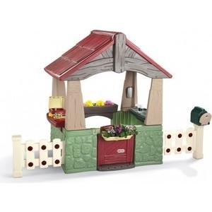 Игровой домик Little Tikes с песочницей (630170)