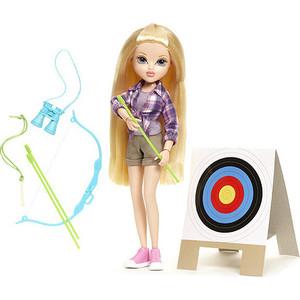 кукла Moxie Юные скауты Эйвери (528951) moxie dolls