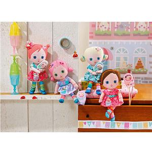 Кукла Zapf Creation Mooshka Кукла 24 см (940-310) от ТЕХПОРТ
