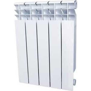 Радиатор отопления KANZLER биметаллический Logis 500 5 секций