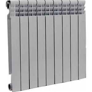 Радиатор отопления KANZLER биметаллический Logis 500 9 секций