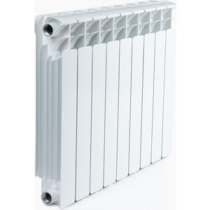 Радиатор отопления RIFAR Base 500 9 секций радиатор отопления rifar base 350 6 секций