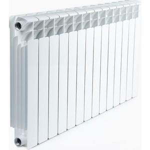 Радиатор отопления RIFAR Base 500 14 секций радиатор отопления rifar base 350 6 секций