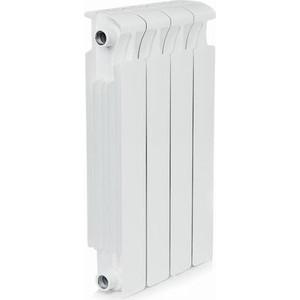 Радиатор отопления RIFAR Monolit 500 4 секции alecord rt500 96 4 секции