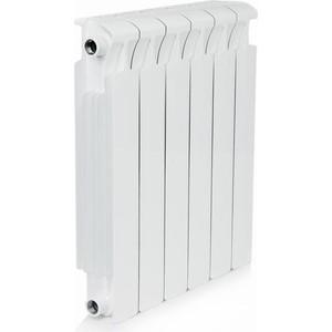 Радиатор отопления RIFAR Monolit 500 6 секций цена