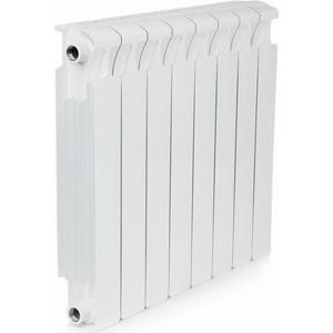 цена на Радиатор отопления RIFAR Monolit 500 8 секций