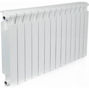 Радиатор отопления RIFAR Monolit 500 14 секций кронштейн monstermount mb 3227 универсальный показатель vesa от 32 55