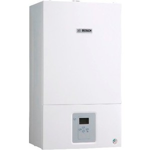 Настенный газовый котел Bosch WBN6000-18C RN S5700
