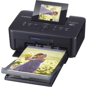 Принтер Canon Selphy CP910 Black (8426B002)