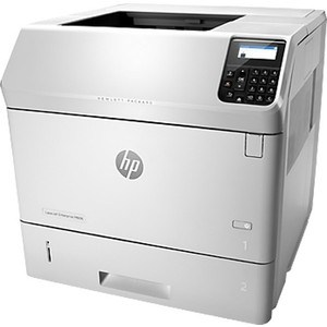 Принтер HP LaserJet Enterprise 600 M606dn (E6B72A)