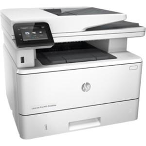 МФУ HP LaserJet Pro M426fdw (F6W15A)