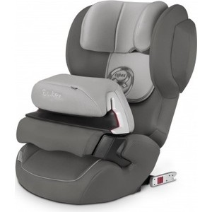 Автокресло Cybex Juno 2 Fix Manhattan Grey (516151009)