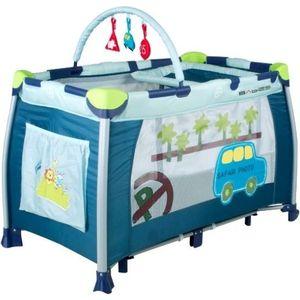Манеж кровать Babies (BP 1B)
