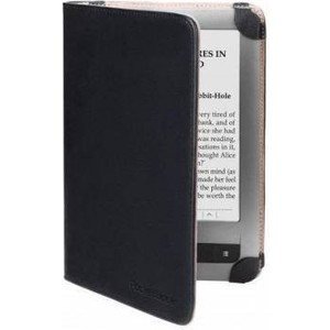 Обложка PocketBook E-book 614/624/626/640 black (PBPUC-623-BC-L)