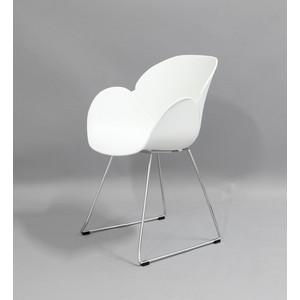 Стул ESF FL-05 белый (4 шт) стул esf fl 05 белый 4 шт