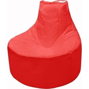 Кресло мешок Пазитифчик Бмо12 красный кресло мешок пазитифчик бмо12 серый