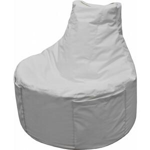 Кресло мешок Пазитифчик Бмэ12 белый