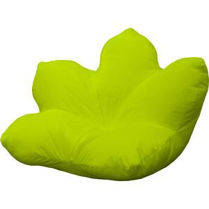Кресло мешок Пазитифчик БМО13 лимонный