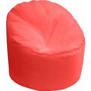 Кресло мешок Пазитифчик БМО14 красный