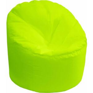 Кресло мешок Пазитифчик БМО14 лимонный