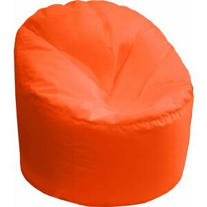 Кресло мешок Пазитифчик БМО14 оранжевый