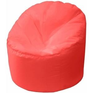 Кресло мешок Пазитифчик Бмэ14 красный мягкие кресла пазитифчик мешок мяч экокожа 90х90