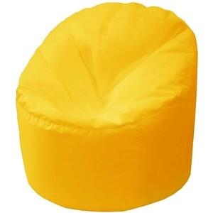 Кресло мешок Пазитифчик Бмо15 желтый кресло мешок пазитифчик бмо15 черный
