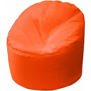 Кресло мешок Пазитифчик Бмо15 оранжевый кресло мешок груша пазитифчик рингс 03