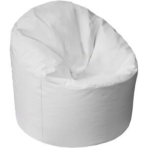 Кресло мешок Пазитифчик Бмэ15 белый