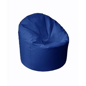 Кресло мешок Пазитифчик Бмэ15 синий кресло мешок груша пазитифчик рингс 03