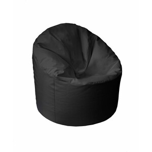 Кресло мешок Пазитифчик Бмэ15 черный кресло мешок пазитифчик бмо15 черный