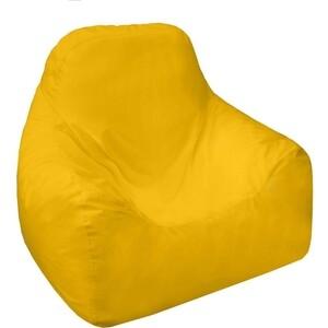 Кресло мешок Пазитифчик Бмо16 желтый