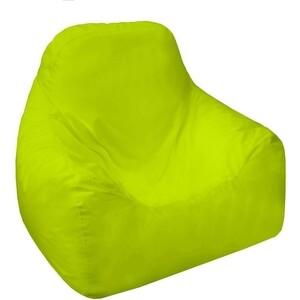 Кресло мешок Пазитифчик БМО16 лимонный