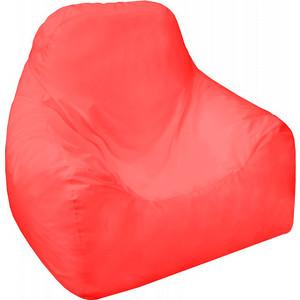 Кресло мешок Пазитифчик Бмо16 красный
