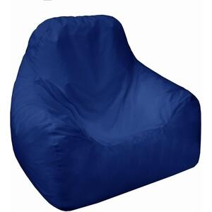 Кресло мешок Пазитифчик Бмо16 синий