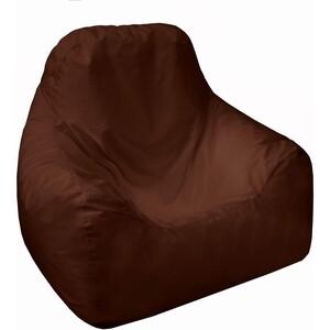 Кресло мешок Пазитифчик Бмо17 коричневый