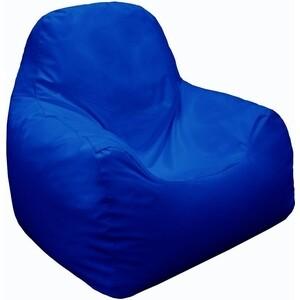 Кресло мешок Пазитифчик Бмэ17 синий