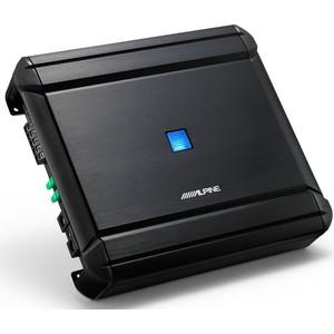 Усилитель Alpine MRV-V500 усилитель sony xm n502