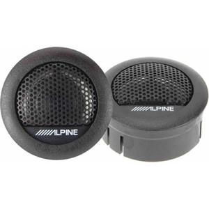 Акустическая система Alpine SXE-1006TW автомобильная акустическая система alpine sxe 1350s
