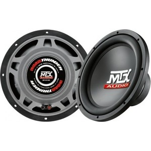 Сабвуфер MTX RT12-04