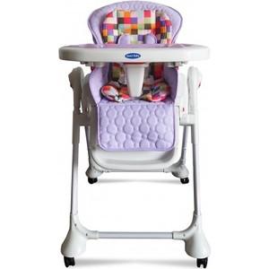 Стульчик для кормления Sweet Baby Luxor Multicolor Lilla
