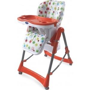 Стульчик для кормления Sweet Baby Modelli Arancione