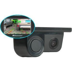 Парктроник Blackview Видео-парковочная система 2 в 1 VS-1