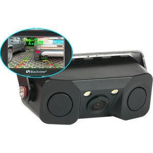 Парктроник Blackview Видео-парковочная система 2 в 1 VS-2