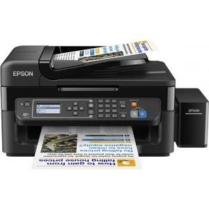 МФУ Epson L566 (C11CE53403)