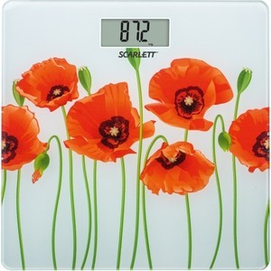 Весы Scarlett SC-BS33E074