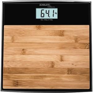 Весы Scarlett SC-BS33E064 весы scarlett sc bs33e055