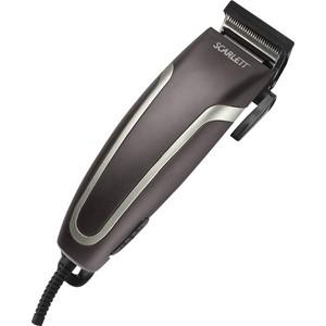 Машинка для стрижки волос Scarlett SC-HC63C07 масляный радиатор scarlett sc oh67b03 9 black